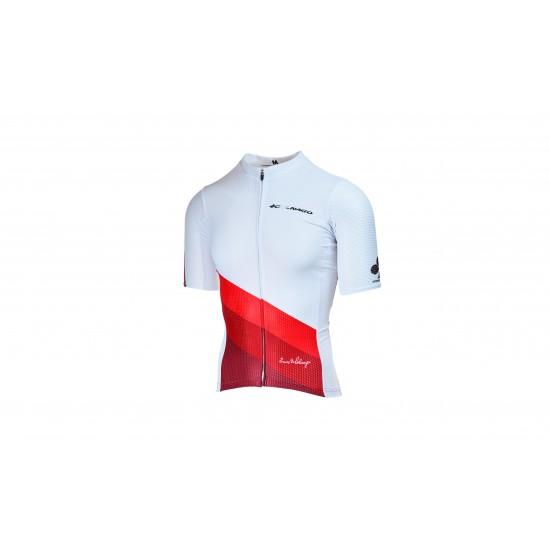 Colnago San Remo rövid ujjú kerékpárus mez