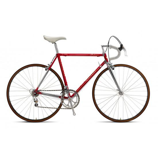 Colnago Arabesque országúti kerékpár acél vázszett