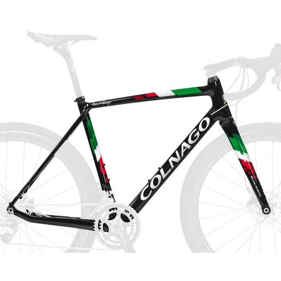 Colnago Prestige karbon gravel / cyclocross kerékpár váz