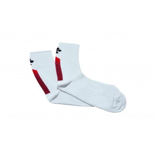 Colnago kerékpáros zokni (fehér)
