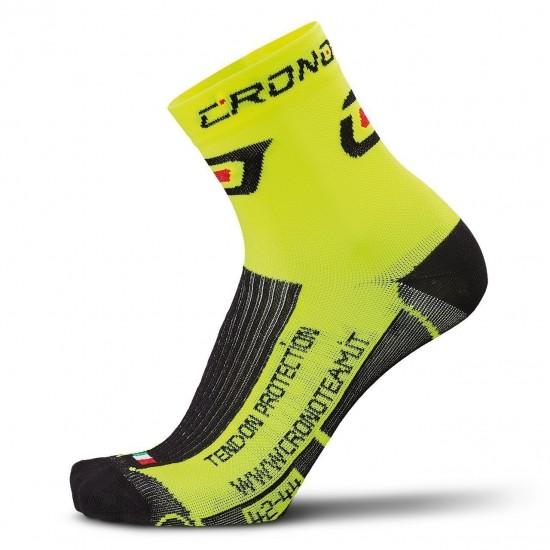 CRONO kerékpáros zokni