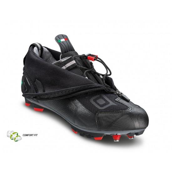 CRONO CW1 téli / átmeneti mountainbike kerékpáros cipő