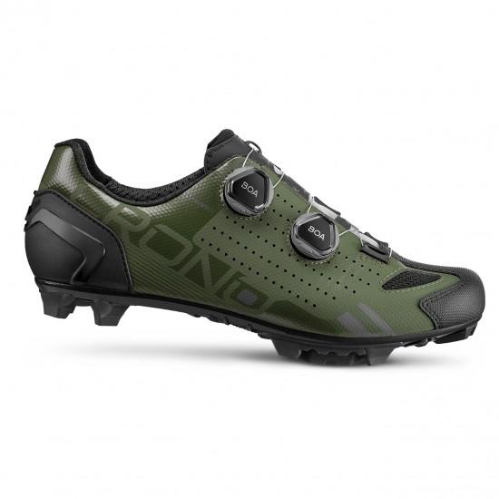 Crono CX2 gravel kerékpáros cipő