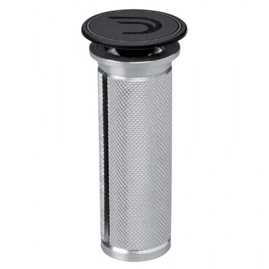 DEDA Expander HSS 6061 alu rózsa / dugó 1 1/8 karbon villához 23.5-25.5mm