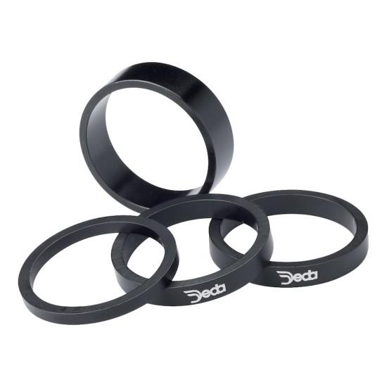 DEDA kormánycsapágy / villa / kormányszár alu hézagoló gyűrű
