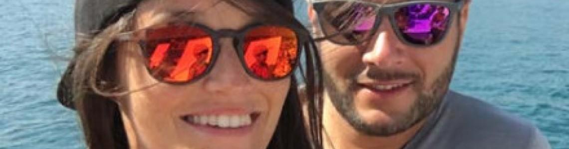 Szabadidős, divat napszemüvegek