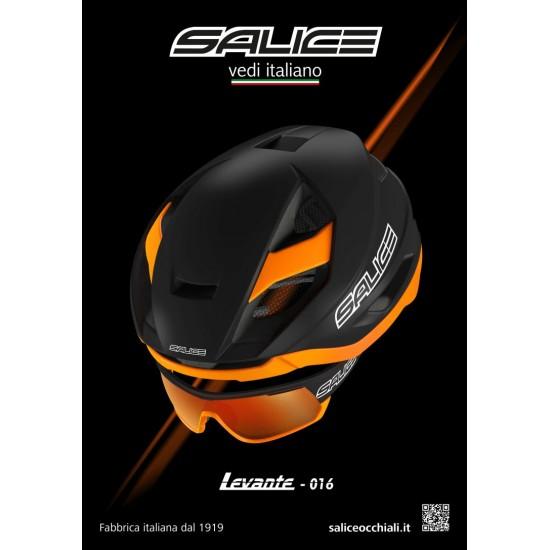 SALICE Levante bukósisak és 016 ITA / RW napszemüveg