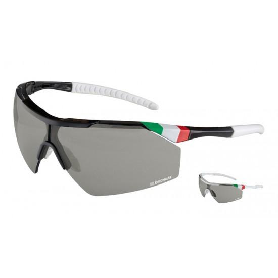 SALICE 004 ITACRX fotokromatikus (fényre sötétedő) napszemüveg