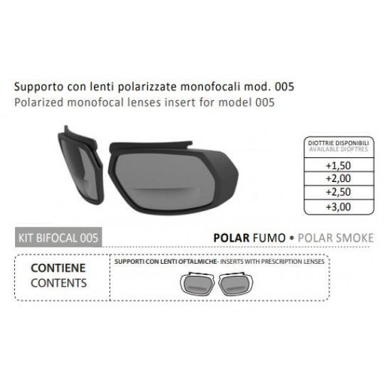 SALICE 005 CRX fotokromatikus (fényre sötétedő) napszemüveg