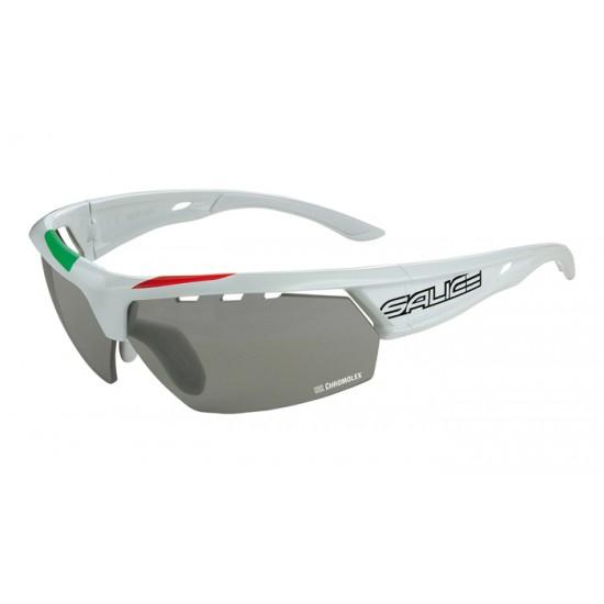 SALICE 005 ITACRX fotokromatikus (fényre sötétedő) napszemüveg