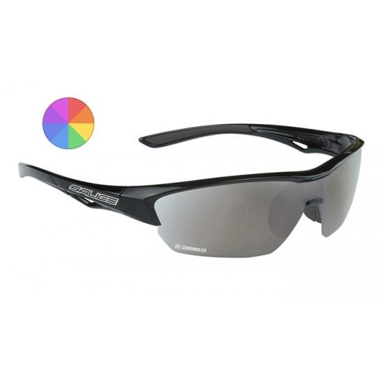 SALICE 011 CRX fotokromatikus (fényre sötétedő) napszemüveg