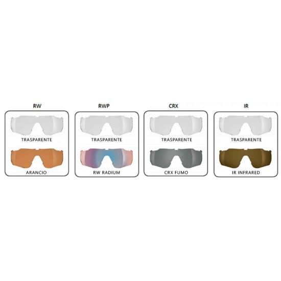 SALICE 016 ITACRX fotokromatikus napszemüveg