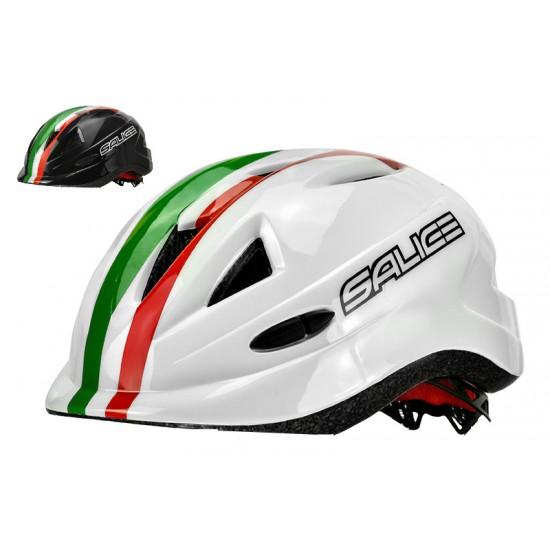 SALICE Mini ITA gyermek kerékpáros sisak