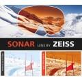 ZEISS / SONAR lencsés sí, snowboard szemüvegek